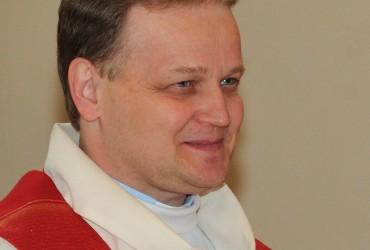 Modlitba za našeho kněze