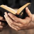 Setkání nad Biblí