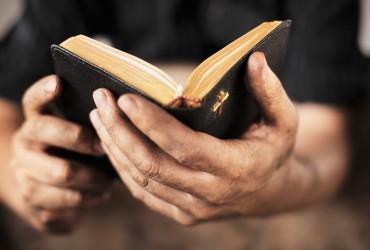 Modlitba otců