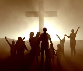 Nést kříž