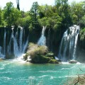 Kravické vodopády