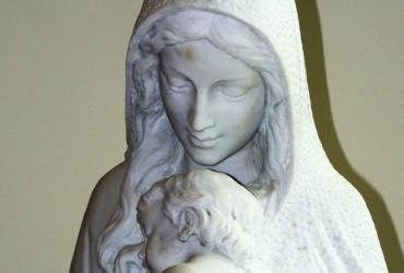 Citáty o Marii