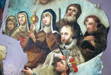 Litanie ke všem svatým