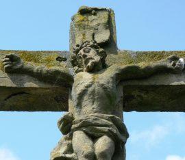 O kříži