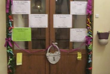 Brána milosrdenství-4. neděle postní