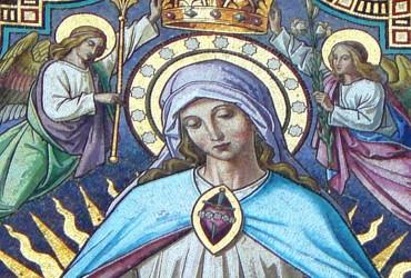 Litanie k Mariinu srdci