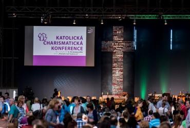 Katolická charismatická konference 2016