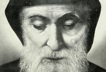 Modlitba ke sv. Šarbelovi