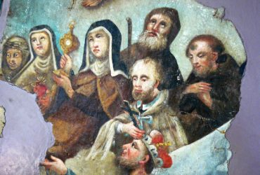 Citáty o svatých