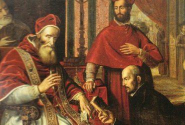 Citáty sv. Ignáce