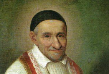 Citáty sv. Vincence