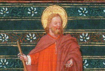 Apoštol Jakub