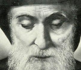 Citáty sv. Šarbela