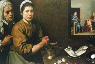 Marta a Marie