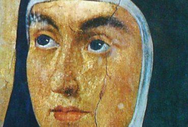 Sv. Terezie z Avily