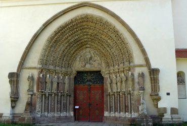 Brána nebeská