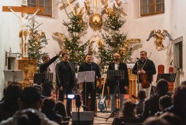 Vánoční koncert 2019, Velké Němčice