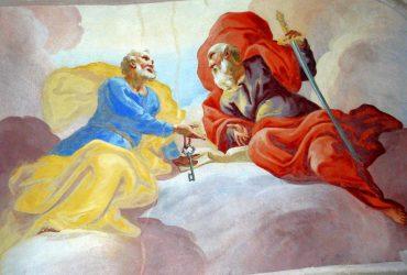 Sv. Petr a Pavel