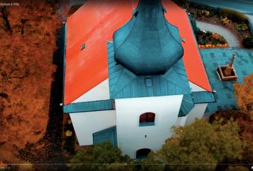 Kostel svatého Václava a Víta