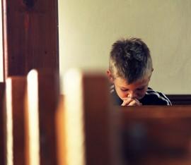 O modlitbě