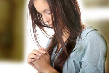 Modlitba ve starostech