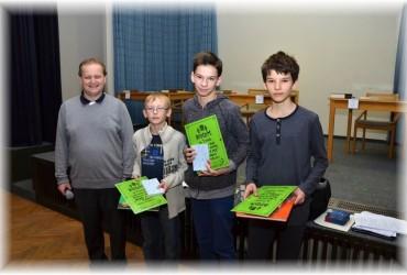Bible a my – Nikolčice 26.11.2014