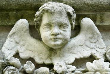 Není anděl jako anděl
