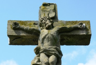 Povýšení sv. kříže