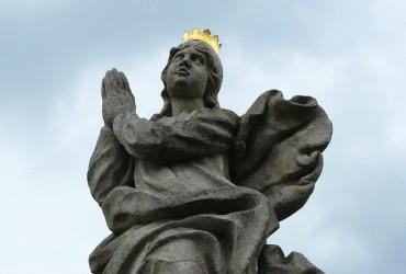 Modlitba sv. Bernarda