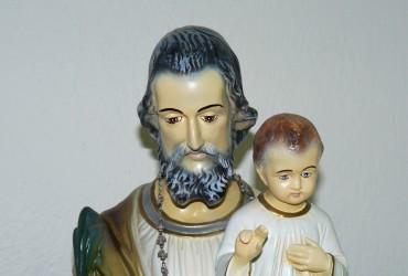 Litanie ke sv. Josefu