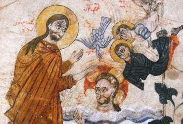 O křtu