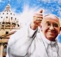 Modlitba za papeže