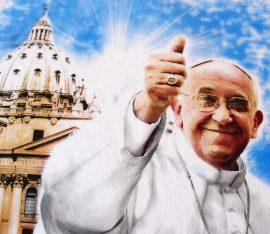 František k misiím