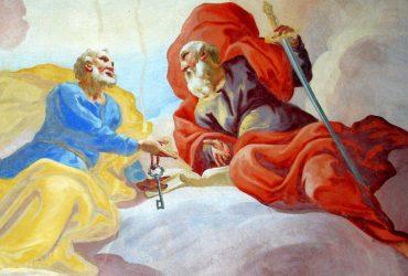 Litanie ke sv. Pavlovi